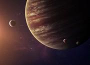 Spazio: Giove protagonista del cielo di giugno