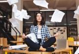 Riflettere su errori e fallimenti riduce lo stress