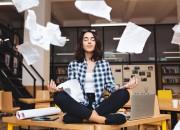 Stress: per combatterlo bastano 15 minuti in solitudine