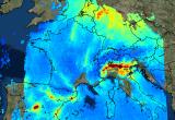Inquinamento: dallo Spazio arrivano le prime mappe