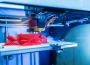 Stampa 3D: realizzato gel che rimpicciolisce gli oggetti