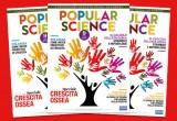 Sfoglia subito lo Speciale crescita ossea di Popular Science