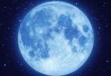 Superluna: il 31 gennaio la vedremo blu e rossa