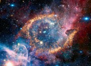 La materia oscura invade il Sistema Solare