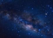Via Lattea: ricreata in 3D la barra centrale