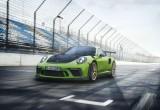 Porsche: arriva la 911 GT3 RS