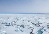Artico: ghiaccio ai minimi storici