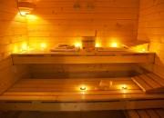 Sauna: farla di frequente abbassa il rischio di ictus