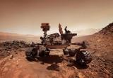 Marte: Curiosity torna a perforare le rocce