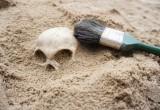 Speleologi italiani scoprono cranio umano dell'Età del Rame nel Parco dei gessi Bolognesi
