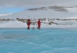 Vita su Marte? Scoprirne il segreto studiando l'Antartide