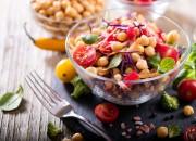 Vegetariani: cuore ok, ma rischio ictus maggiore