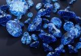 Diamanti blu: il colore arriva dall'oceano