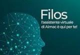 """Cancro. Aimac e Fondazione IBM Italia lanciano""""Filos, chatbox per i pazienti"""