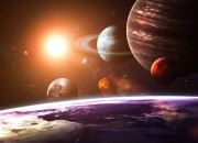 Spazio: ricercatrice italiana scopre una super Terra a 26 anni luce