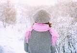 Camminare quando fa freddo? Ecco perché fa bene