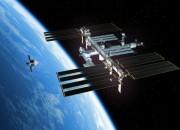 Spazio: la capsula Crew Dragon arriva alla Stazione Spaziale Internazionale
