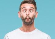 Mimica facciale: il volto si è evoluto per renderci espressivi