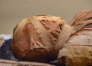 Egitto: ricercatori italo-egiziani scoprono ad Assuan necropoli con 35 mummie
