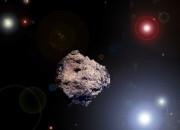 Spazio: scoperto un asteroide cangiante e con due code