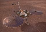 Marte: registrato dalla sonda InSight il primo sisma del Pianeta Rosso