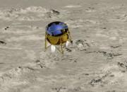 Luna: sfumato allunaggio per il lander privato Beresheet