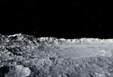 Luna: rover cinese scopre misterioso gel luccicante