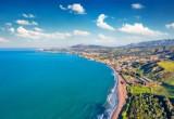 Sicilia: scoperti 6 vulcani sottomarini