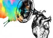 """Le note del sentimento: mappate le """"aree emozionali"""" suscitate dalla musica"""