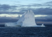 L'isola di Baffin e il continente perduto