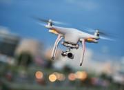 Coronavirus: a far osservare i divieti arrivano i droni