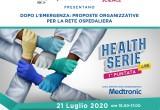 DOPO L'EMERGENZA: Proposte organizzative per la rete ospedaliera