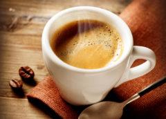 Il caffè protegge dall'epatopatia cronica