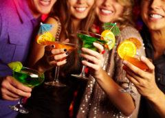 Fertilità ridotta per le donne che bevono più di 3 drink a settimana
