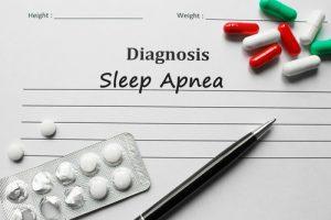 Apnea ostruttiva del sonno: uno stile di vita attivo la contrasta