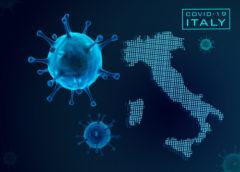 Per Italia bilancio della pandemia in chiaro-scuro