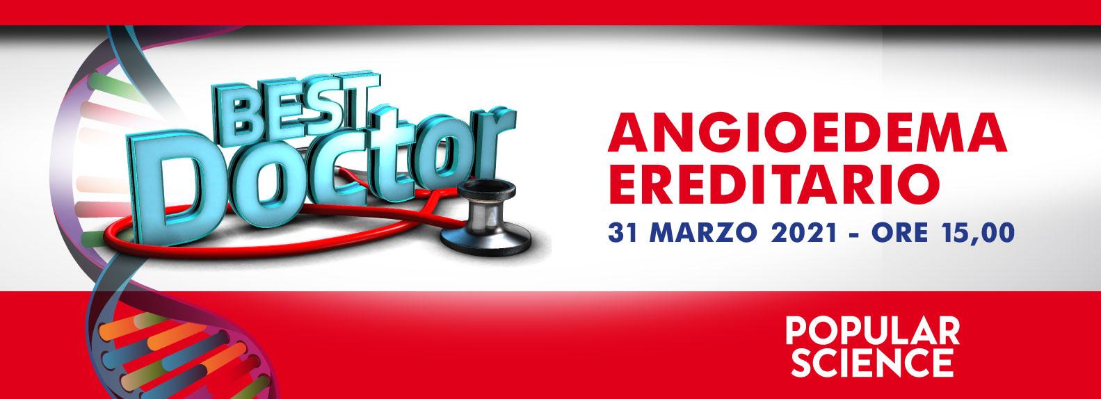 Angiodema-Ereditario
