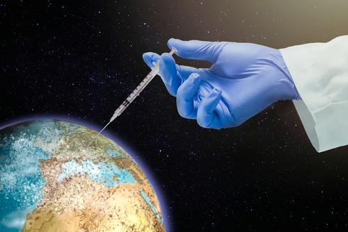 vaccino mondo