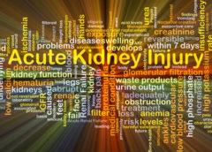 danno renale acuto (AKI)