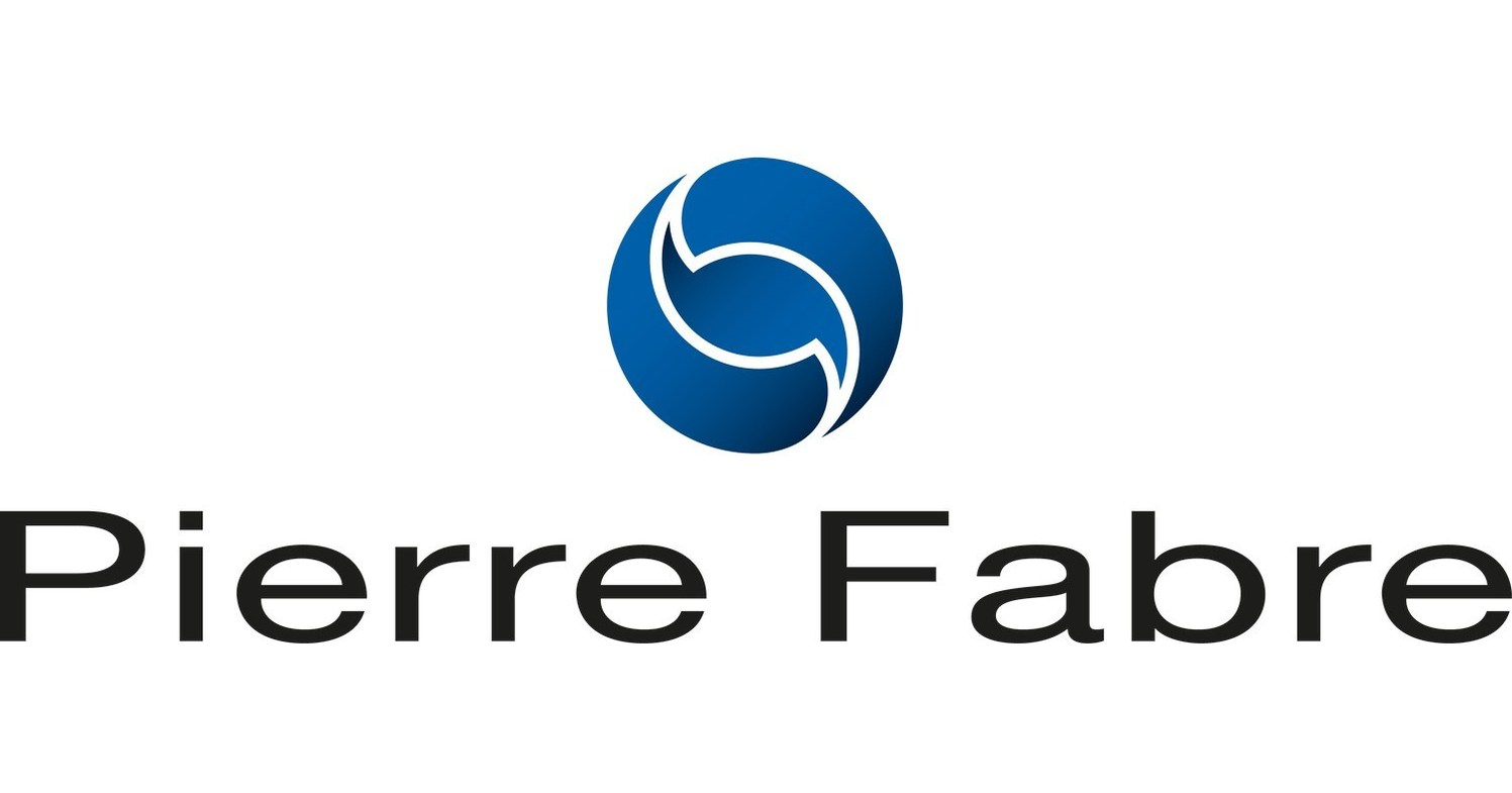 The Pierre Fabre Group Logo